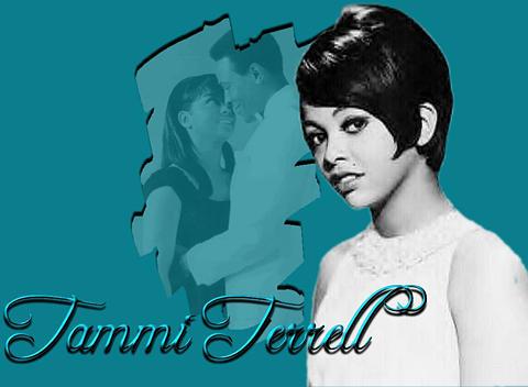 Tammi Terrell Brain Tumor