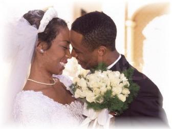 Black Wedding Magazine